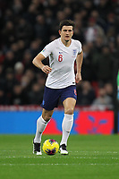 Harry Maguire of England during the UEFA Euro 2020 Qualifying Group A match between England and Montenegro at Wembley Stadium on November 14th 2019 in London, England. (Photo by Matt Bradshaw/phcimages.com)<br /> Foto PHC Images / Insidefoto <br /> ITALY ONLY