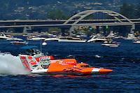 2009 Seafair Chevrolet Cup