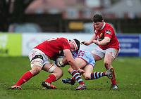 161210 Rotherham Titans v Munster A