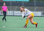 AMSTELVEEN - Rosa Fernig (DenBosch)   tijdens de hoofdklasse hockeywedstrijd dames,  Amsterdam-Den Bosch (1-1).   COPYRIGHT KOEN SUYK