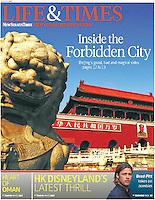 Beijing  (COVER STORY)