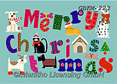 Kate, CHRISTMAS SYMBOLS, WEIHNACHTEN SYMBOLE, NAVIDAD SÍMBOLOS, paintings+++++Christmas page 84,GBKM223,#xx#
