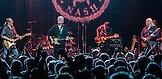 Crosby, Stills & Nash at the world famous Fillmore Auditorium in San Francisco, CA.