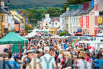Kenmare Fair Day, Main Street in Kenmare