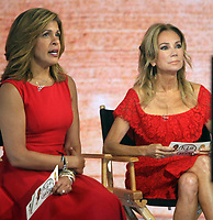 Hoda Kotb & Kathie Lee Gifford host of Today Show