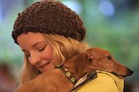 11182013- De-Stress with Dogs Fall Quarter 2013