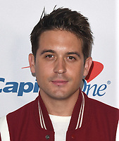 INGLEWOOD, CA - NOVEMBER 30: G-Eazy attends 102.7 KIIS FM's Jingle Ball 2018 Presented by Capital One at The Forum on November 30, 2018 in Inglewood, California. <br /> CAP/MPIIS<br /> &copy;MPIIS/Capital Pictures