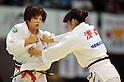 Tomoko Fukumi (-48kg), NOVEMBER 13, 2011 - Judo : Kodokan Cup 2011, Women's -48kg category at Chiba Port Arena, Chiba, Japan. (Photo by Jun Tsukida/AFLO SPORT) [0003]