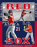 Gabriel Aldea - JR Deputy Red Sox