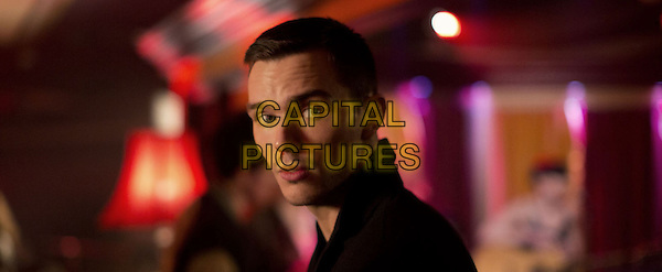 Kill Your Friends (2015)<br /> Nicholas Hoult<br /> *Filmstill - Editorial Use Only*<br /> CAP/KFS<br /> Image supplied by Capital Pictures