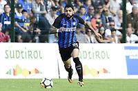 Brunico (Bolzano) 15-07-2017 Football Calcio 2017/2018 Friendly match Inter - Norimberga foto Daniele Buffa/Image Sport/Insidefoto<br /> <br /> : Gabriel Barbosa