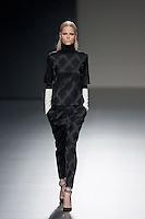 Angel Schlesser at Mercedes-Benz Fashion Week Madrid 2013