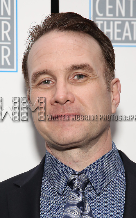 Ted Koch attends the Opening Night After Party for the Lincoln Center Theater Production of 'Junk' on November 2, 2017 at Tavern On The Green in New York City.
