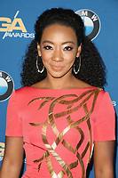 BEVERLY HILLS, CA - FEBRUARY 3: Betty Gabriel at the 70th Annual Directors Guild of America Awards (DGA, DGAs), at The Beverly Hilton Hotel in Beverly Hills, California on February 3, 2018.  <br /> CAP/MPI/FS<br /> &copy;FS/Capital Pictures
