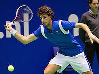 13-12-12, Rotterdam, Tennis Masters 2012, Robin Haase