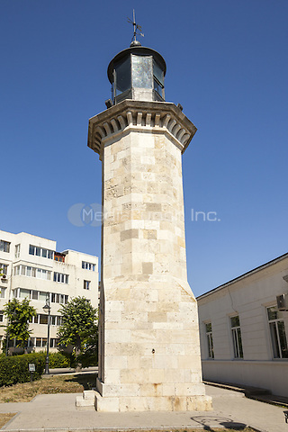 The Genoese lighthouse, Constanta, Romania   June 2015<br /> CAP/MEL<br /> &copy;MEL/Capital Pictures /MediaPunch ***NORTH AND SOUTH AMERICA ONLY***