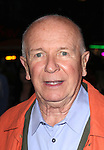 Terrence McNally attending the Opening Night Performance of the Roundabout Theatre Production of  'If There Is I Haven't Found It Yet' at the Laura Pels Theatre in New York City on 9/20/2012.