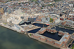 Liverpool - Aerial Views 2011