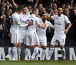 090213 Tottenham v Newcastle Utd