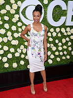 Sonequa Martin-Green at CBS TV's Summer Soiree at CBS TV Studios, Studio City, CA, USA 01 Aug. 2017<br /> Picture: Paul Smith/Featureflash/SilverHub 0208 004 5359 sales@silverhubmedia.com