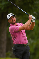 Graeme McDowell (NIR) watches his tee shot on 6 during Rd3 of the 2019 BMW Championship, Medinah Golf Club, Chicago, Illinois, USA. 8/17/2019.<br /> Picture Ken Murray / Golffile.ie<br /> <br /> All photo usage must carry mandatory copyright credit (© Golffile   Ken Murray)