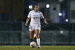 23 October 2014: North Carolina's Alex Kimball. The University of North Carolina Tar Heels hosted the Florida State University Seminoles at Fetzer Field in Chapel Hill, NC in a 2014 NCAA Division I Women's Soccer match. The game ended in a 1-1 tie after double overtime.