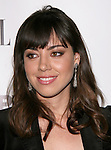 "Aubrey Plaza attends the ELLE and Express ""25 at 25"" Event held at The Palihouse Holloway in West Hollywood, California on October 07,2010                                                                               © 2010 Hollywood Press Agency"