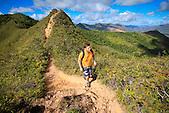 Randonnée au Pic Malaoui, Nouméa