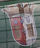 SC Braga Training 170511