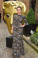 Ruth Bradley arriving for the BAFTA Craft Awards 2018 at The Brewery, London, UK. <br /> 22 April  2018<br /> Picture: Steve Vas/Featureflash/SilverHub 0208 004 5359 sales@silverhubmedia.com