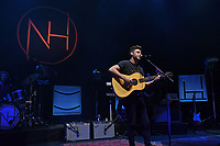 MIAMI BEACH, FL - NOVEMBER 06: Niall Horan performs at the Fillmore on November 6, 2017 in Miami Beach, Florida. <br /> CAP/MPI04<br /> &copy;MPI04/Capital Pictures