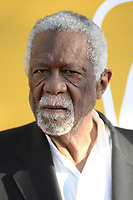 www.acepixs.com<br /> June 26, 2017  New York City<br /> <br /> Bill Russell attending the 2017 NBA Awards live on TNT on June 26, 2017 in New York City.<br /> <br /> Credit: Kristin Callahan/ACE Pictures<br /> <br /> <br /> Tel: 646 769 0430<br /> Email: info@acepixs.com