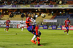 Alianza Petrolera venció como visitante 1-0 a Deportivo Pasto. Fecha 15 Liga Águila II-2016.