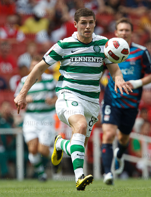 Gary Hooper, Celtic