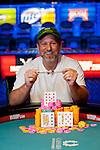 2012 WSOP: Event 35_$2500 Mixed Hold'em