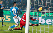 2018 Serie A Football Atalanta v Napoli Dec 3rd