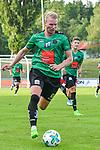 05.07.2017, Illerstadion, Kempten, GER, FSP, FC Augsburg vs FC Wacker Innsbruck, im Bild Martin Harrer (Innsbruck #11)<br /> <br /> Foto &copy; nordphoto / Hafner