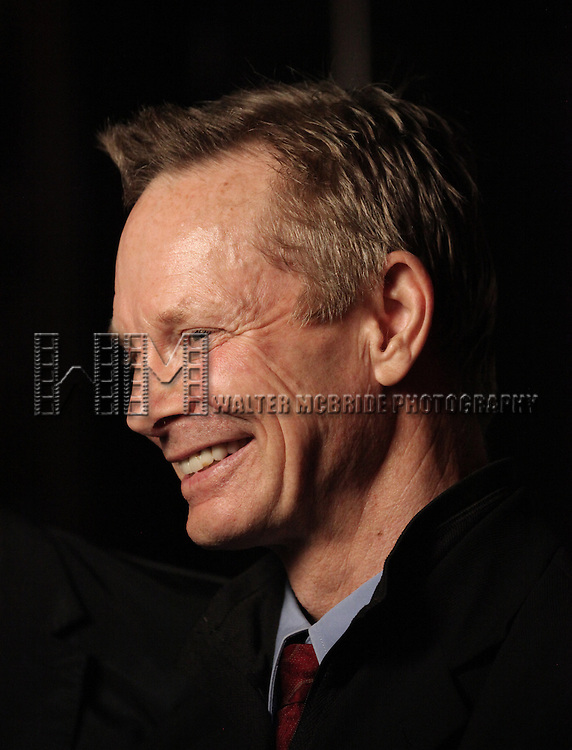 Bill Irwin 'In The Spotlight' at the 2013 Drama Desk Award Press Room held at the Liberty Theatre in New York City on May 19, 2013.