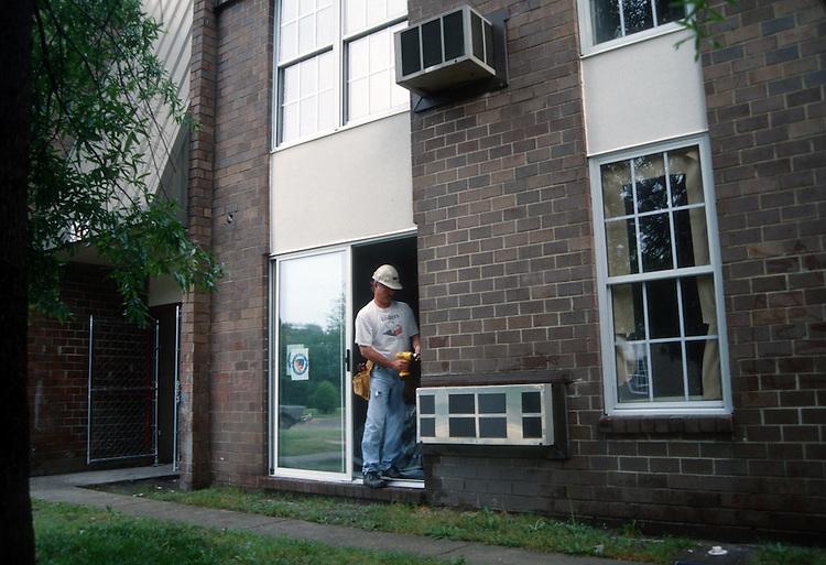 1998 April 22..Assisted Housing..Oakmont North...CAPTION...NEG#.NRHA#..