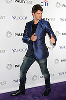 Brett Dier<br />