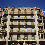 Barcelona is in the Catalonian part of Spain. Which some say is not part of Spain but it's own sovereign area with it's own customs and dialect. Barcelona sports some amazing scenery, architecture and lifestyle with wide boulevards for cycling and fantastic weather. The cuisine is other worldly, many ingredients are used from the area such as monkfish, iberico ham and chorizo. Meals are taken as a time of pleasure to be with family and friends. Barcelona is now on the world scene after a major upgrade for the 1992 Summer Olympics. It is a hip place that is the focus of movies, fashion and sport.