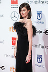 Paz Vega attends Forque Awards.<br /> January  11, 2020.<br /> (ALTERPHOTOS/David Jar)