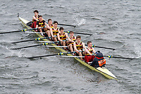 Crew: 39  Shiplake College  Event: J16 CHAMP eights<br /> <br /> Schools' Head of the River 2017<br /> <br /> To purchase this photo, or to see pricing information for Prints and Downloads, click the blue 'Add to Cart' button at the top-right of the page.