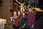 Haley family Christmas