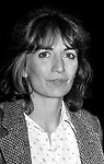 Penny Marshall Photographed on September 10, 1980 in New York City.
