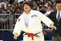 Mika Sugimoto (JPN), .May 12, 2012 - Judo : .All Japan Selected Judo Championships, Women's +78kg class Final .at Fukuoka Convention Center, Fukuoka, Japan. .(Photo by Daiju Kitamura/AFLO SPORT) [1045]