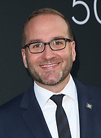 10 August 2017 - Los Angeles, California - Chad Griffin. OUT Magazine's Inaugural POWER 50 Gala & Awards Presentation. Photo Credit: F. Sadou/AdMedia