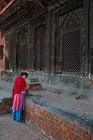 Bhaktapur Temples and Palace