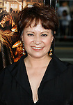 "HOLLYWOOD, CA. - May 12: Adriana Barraza arrives at the premiere of Universal Pictures' ""Drag Me To Hell"" at Grauman's Chinese Theatre on May 12, 2009 in Hollywood, California."