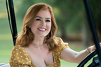 Tag (2018)  <br /> ISLA FISHER as Anna Malloy <br /> *Filmstill - Editorial Use Only*<br /> CAP/MFS<br /> Image supplied by Capital Pictures